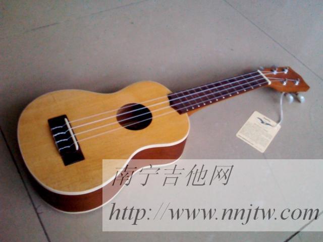 司黛乐 stella uk-110 ukulele 尤克里里   宝贝图片   【颜